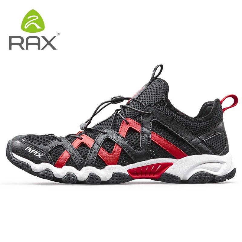 Rax Neue Männer Wandern Schuhe Atmungsaktiv Outdoor Trekking Stiefel Männer Frauen Sport Turnschuhe Schnell Trocken Leichte Wanderschuhe