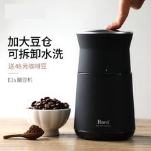 Młynki do kawy młynek do użytku domowego młynek do kawy ze stali nierdzewnej młynek elektryczny młynek do ziaren wymienne zmywalne młynki do kawy tanie tanio OLOEY Ostrze kawy młynki STAINLESS STEEL Elektryczne 110x110x180mm