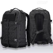 Универсальный рюкзак NITECORE BP25, л, водонепроницаемый, 1000D, нейлоновый, легкий, с 4 боковыми моллами, система, бесплатная доставка, 2020