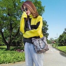 Lady bucket bag women fashionable crossbody bag woman indie shoulderbag elegant handbag popular casual cylindric bag LongLight