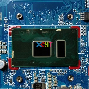 Image 4 - ل جناح HP 15 15 CC 15T CC500 سلسلة 927268 601 927268 001 DAG71MB16D0 w 940MX/2GB i7 7500U وحدة المعالجة المركزية الدفتري المحمول اللوحة