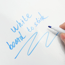 Whiteboard Sticker Writing Graffiti Erasable Presentation Bo