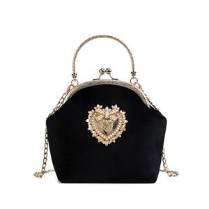 RoyaDong Brand 2019 Design Handbag Women Shoulder Bags Fashion Tote Bag High Quality Chain Crossbody Bag Ladies Evening Package