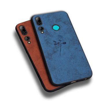 Kombinezon Vintage etui na Honor 9A Honor 8A 8C 8X MAX 8X 9X Pro etui Capa na Honor 9 Honor Play 3 V30 miękkie futerały Bumber Fundas tanie i dobre opinie TUNEDEE CN (pochodzenie) Bumper Leather Soft TPU Case For Honor 9A Honor 8A 8C 8X MAX 8X 9X Pro Zwykły Mobile Phone Drop Resistance Shockproof