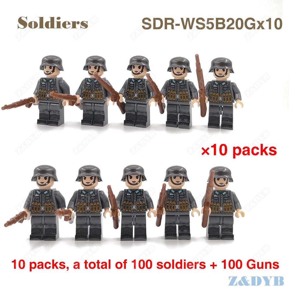 SDR-WS5B20Gx10