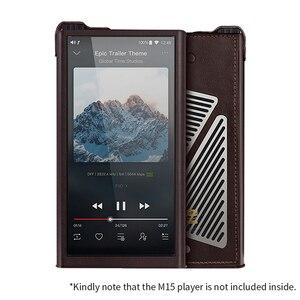Music Player Anti-fall Protect