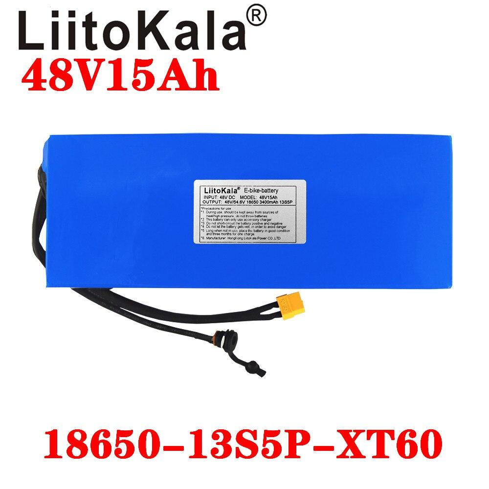 48V15Ah-XT60 1