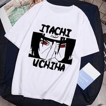 T Shirt Summer Naruto Men/women T-Shirt Hiphop Streetwear Camiseta O-Neck Harajuku Camiseta Mujer Funny T Shirt Top Tee Shirt