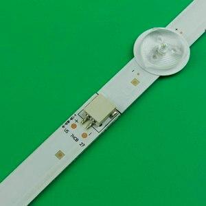 Image 3 - Nuovo Retroilluminazione Completa Serie di LED Strip Bar Per LG 47LN540V 47LN613V 47LA620V LC470DUE 47LN5200 47LN5400 47LN5700 47LN5750 47LN5700