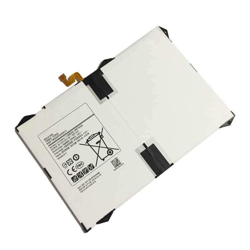 6000mAh Tablet Batterij EB-BT825ABE Voor Samsung Tab S3 9.7 Inch Tablet EB BT825ABE