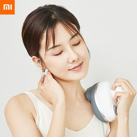 Xiaomi Massage Gun Momoda Electric Cordless Fascia Gun Percussion Deep Massager For Fitness Body Building Muscle Ache Therapy