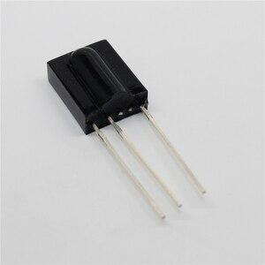 10Pcs TSOP1738 DIP-3 Sensor For PCM Remote Control Modules