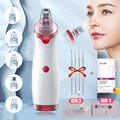 Blackhead Remover Facial Electric Acne Cleaner Blackhead Black Point Vacuum Cleaner Tool Black Spots Pore Cleaner Machine
