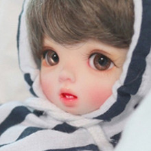 цена на Full Set Top Quality 1/6 Bjd KINO NP Sd Ball Jointed Doll Boy male Cute Girl Gift Human Body Model Educational Toys Resin