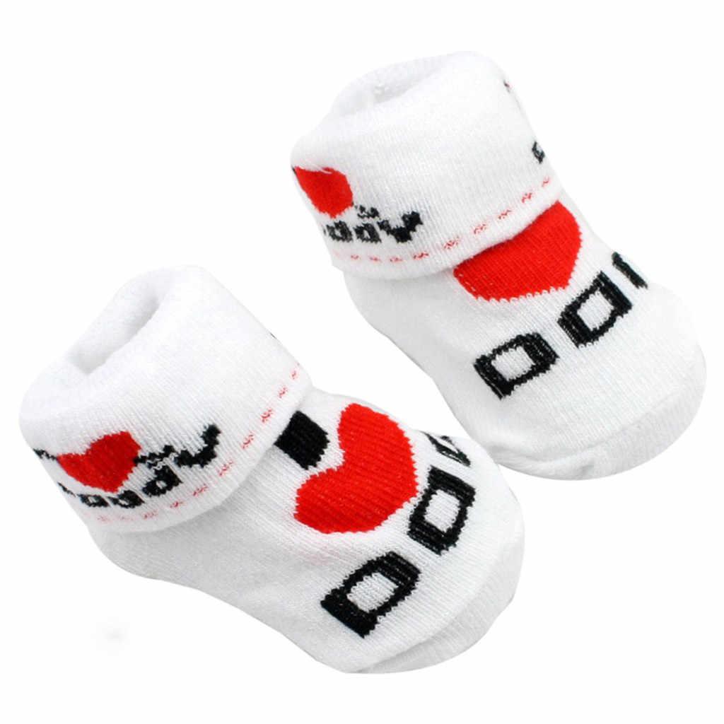 Calcetines antideslizantes para recién nacidos, Calcetines antideslizantes para bebés y niñas, ropa de material barato para recién nacidos, Calcetines antideslizantes para bebés y bebés