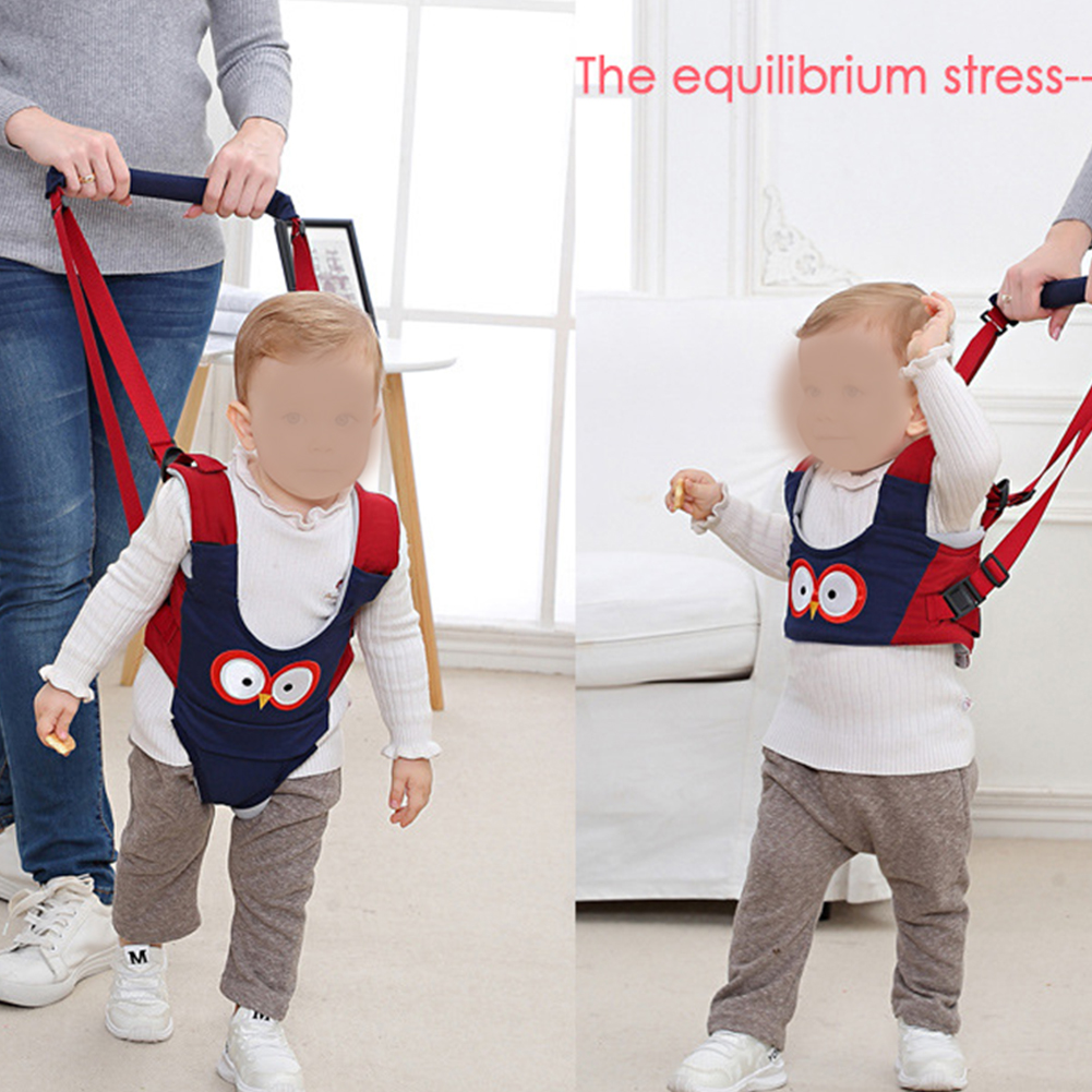 Carry Walking Wing Handheld Leashes Easy Operate Multifunction Home Toddler Belt Baby Harness Unisex Assistant Safety Learning