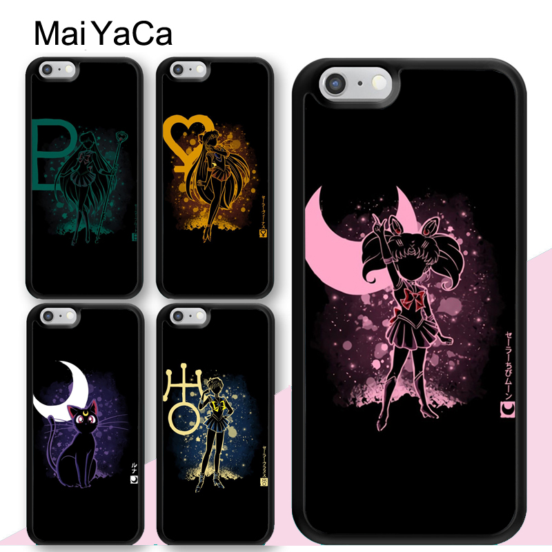 sailor moon coque iphone 6 moon palace
