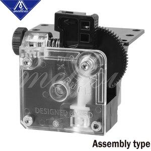Image 3 - Mellow จัดส่งฟรี 3D ชิ้นส่วนเครื่องพิมพ์ Titan Aero V6 Extruder เต็มรูปแบบ + 3D TOUCH Kit สำหรับเดสก์ท็อป FDM repRap MK8 I3