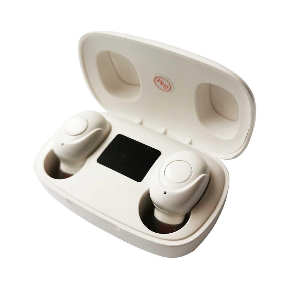 Goedkoopste Draadloze Sport Hoofdtelefoon 5.0 Bluetooth