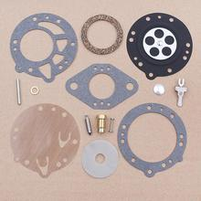 Carburetor Repair Kit For Tillotson RK-114HL HL 109 112 125 132 155 158 Stihl 08 TF350 TS350 Carb Replacement Parts