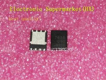 100% New original SI7636DP-T1-E3 SI7636DP SI7636 QFN-8 In stock! цена 2017