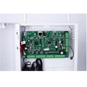 Image 3 - FC 7688 pluswired産業アラームtcp ip警報 2 グラムgsmセキュリティ警報 96 有線ゾーンで動作センサーホーム警報システム