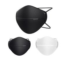 PM2.5 Anti Fog Stofdicht Mond En Neus Scheiding Gezicht Mond Maskers Unisex Beschermende Masker Ademhalingsautomaat Vervangbare Filter