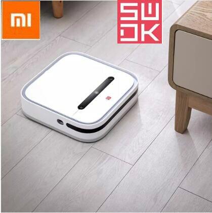 XIAOMI SWDK ZDG300 Hour Dog Smart Cleaner Vacuum Cleaner