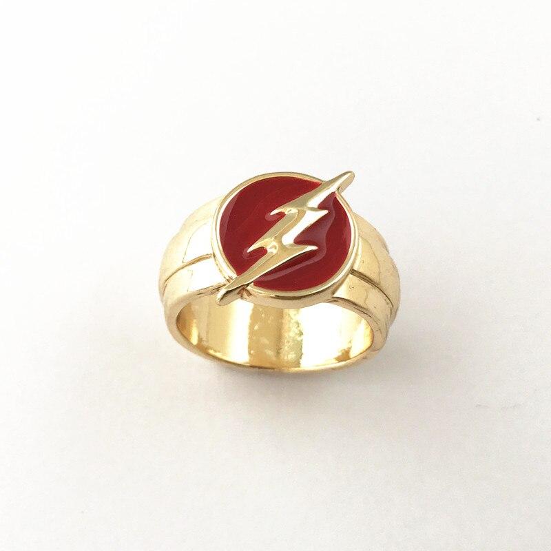 Кольцо с супергероями HBSWUI, милое, сексуальное и очаровательное металлическое ювелирное изделие для мужчин и женщин, кольцо