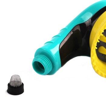 Outdoor Massage Washing Sprayer 5