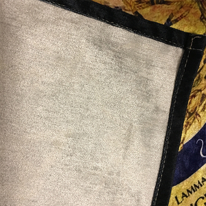 Image 2 - นุ่มพิธีโหราศาสตร์ผ้าปูโต๊ะแท่นบูชา wicca TAROT ตารางผ้า Divination Sabbats กระดานการ์ดเกมอุปกรณ์เสริม