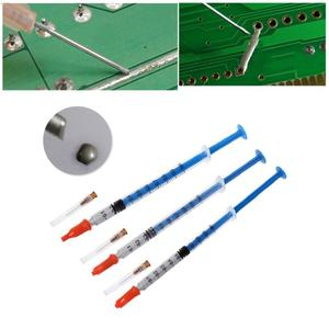 PCB Repair Circuit-Board Glue-Wire Paint Adhesive Solder-Paste Conductive Silver Electrically
