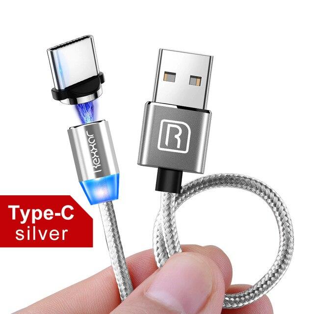 Silver Type C Kit