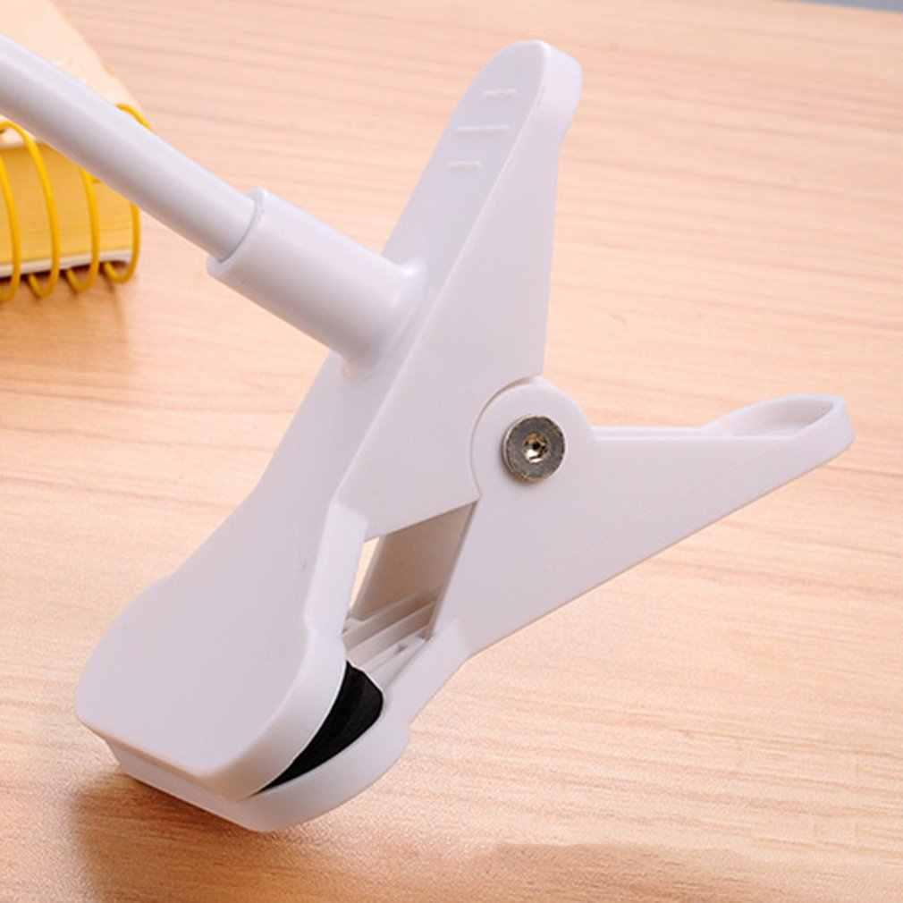Soporte giratorio Flexible para teléfono móvil con brazo largo de 360, soporte para escritorio, Tablet, soporte para selfies para iphone, Samsung, huawei
