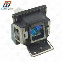 5J.J0A05.001 Projector Bare Bulb / Lamp SHP132 / SHP159 for 5J.J4S05.001 5J.J5205.001 RLC 055 RLC 058 for MP515/MW814ST MP515ST