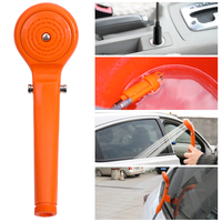 Car Washer DC 12V Camping Shower Portable Car Shower Washer Set Electric Pump Outdoor Hiking Camping Travel Pet Dog