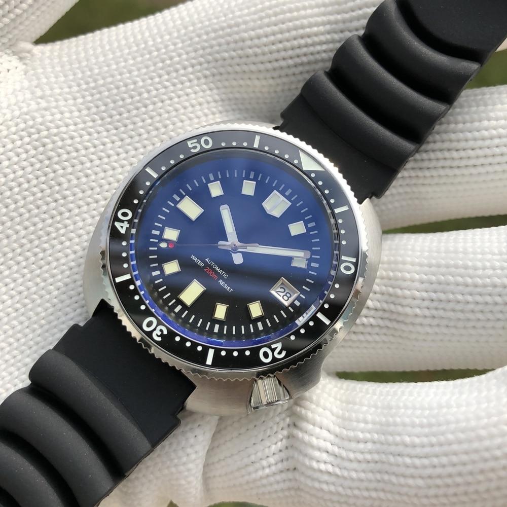 Hd2017d3294774f299559da477ab5e1b45 SD1970 Steeldive Brand 44MM Men NH35 Dive Watch with Ceramic Bezel