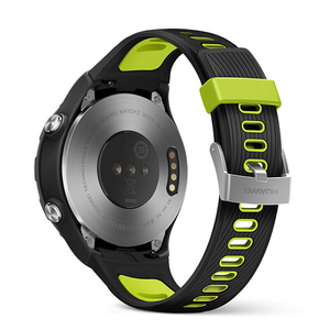 Image 5 - הגלובלי Rom Huawei שעון 2 ספורט חכם שעון קצב לב Tracker עבור אנדרואיד iOS IP68 עמיד למים NFC GPS שעון