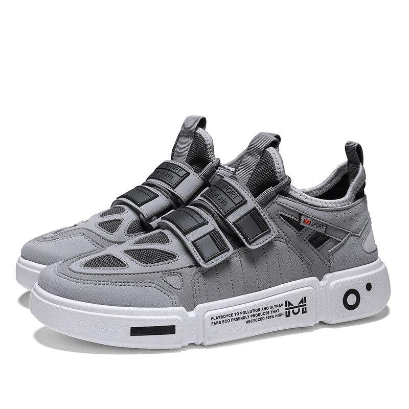 Мужские кроссовки для бега, ретро тренд, спортивная обувь для пробежек на открытом воздухе, фитнес липучка, дышащие тренировочные удобные мужские кроссовки|Беговая обувь|   | АлиЭкспресс