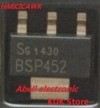 Original  NEW  BSP452  SOT-223  200PCS/LOT