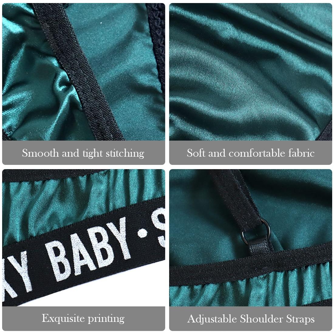 SAGACE Bra Extenders Strap Extension 6pcs Women Soft Comfortable Bra 2  3 Hooks Extender Strap Adjustable Extension Intimates