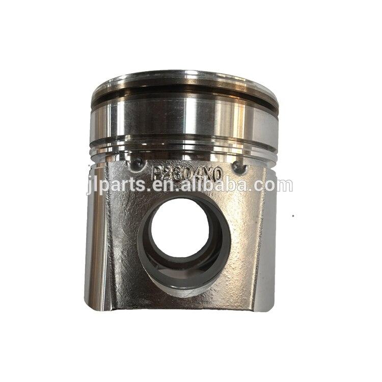 6bt5.9 Diesel Engine Parts 6bt Piston 3957795
