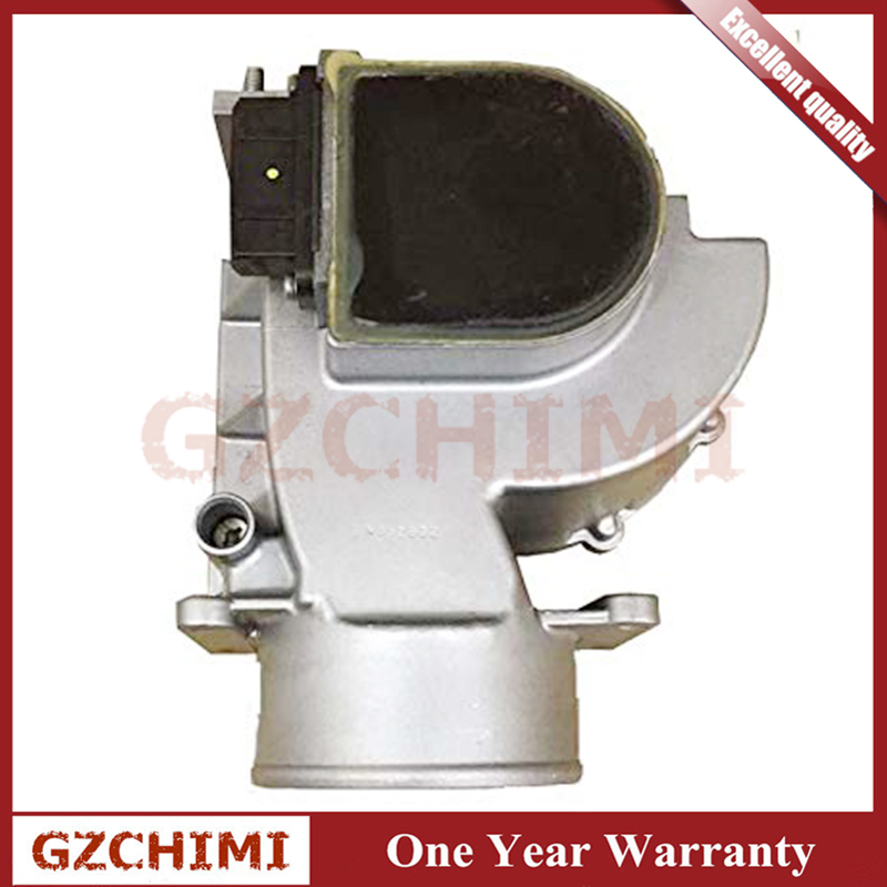 For Alfa Romeo Chrysler Fiat Hyundai Kia Vauxhall Mass Air Flow Meter Sensor AFM