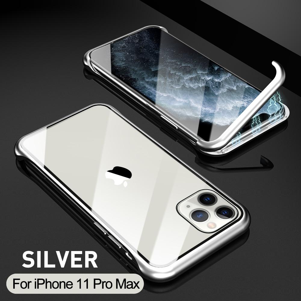 iPhone11 Pro Max银色