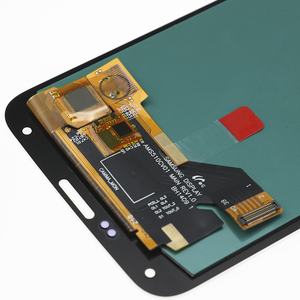 """Image 5 - OLED 5.1"""" LCD For Samsung Galaxy S5 SM G900 G900 i9600 G900R G900F G900H LCD Display Screen replacement Digitizer Assembly"""