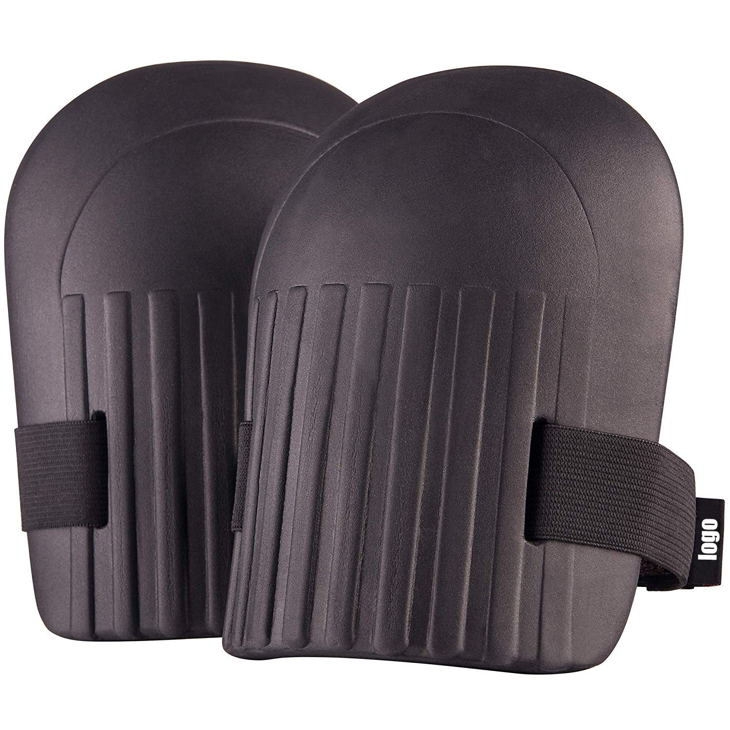 1 Pair Knee Pad Flexible Foam EVA Padding Workplace Safety Self Protection Gardening Cleaning Protective Kneepad Health Care