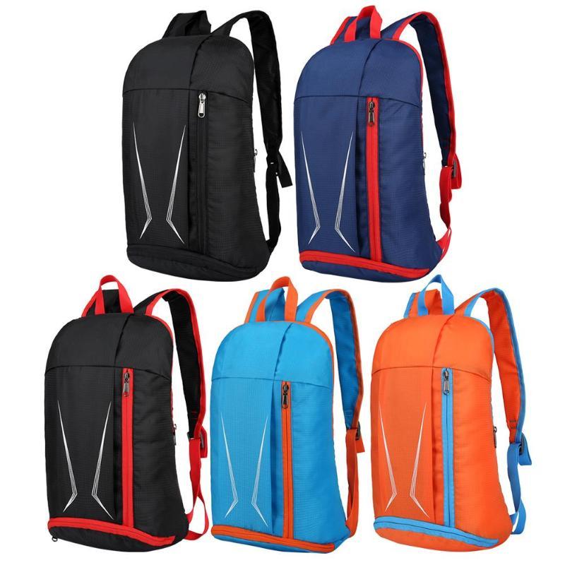 20L Outdoor Sports Nylon Travel Backpacks Folding Waterproof Camping Knapsack Children Bag High Quality Sports Backpack