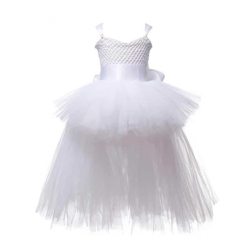 ホット販売子供のドレスハロウィンクリスマスプリンセスドレス結婚式パーティードレスメッシュ女の子スリングため