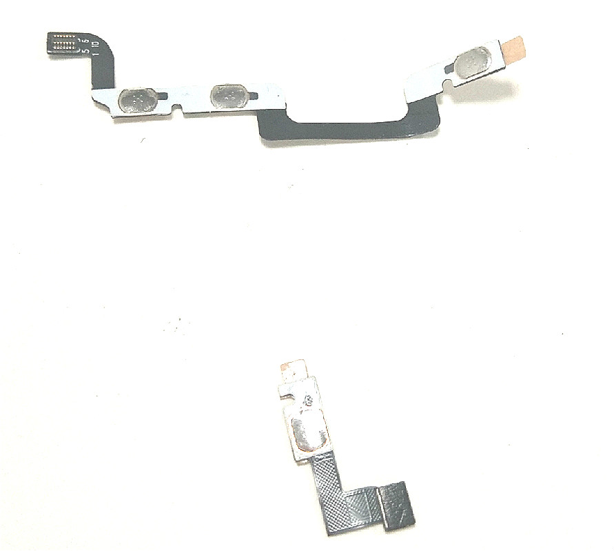 Power Volume On/off Switch Side Button Key Flex Cable For Blackview Bv9500 Cell Phone