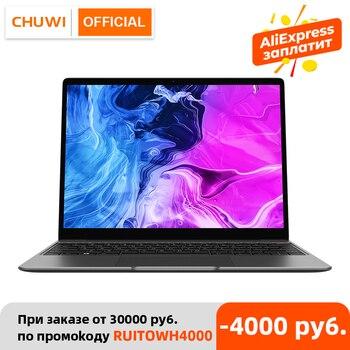 "CHUWI CoreBook Pro Intel Core i3 Laptops 13"" 2160*1440 IPS Screen 8GB RAM 256GB SSD NoteBook with Backlit Keyboard 2.4G/5G Wifi 2"